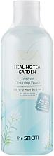 Parfüm, Parfüméria, kozmetikum Teafa tisztító víz - The Saem Healing Tea Garden Tea Tree Cleansing Water