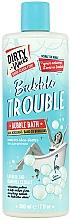 Parfüm, Parfüméria, kozmetikum Nyugtató fürdőhab - Dirty Works Bubble Trouble