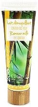 Parfüm, Parfüméria, kozmetikum Organikus sminkeltávolító tej - Zao