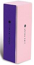 Parfüm, Parfüméria, kozmetikum Buffer, 9307, rózsaszín lilával - Donegal