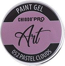 Parfüm, Parfüméria, kozmetikum Színes körömzselé - Chiodo Pro Art Paint Gel