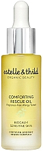 Parfüm, Parfüméria, kozmetikum Arcolaj - Estelle & Thild BioCalm Comforting Rescue Oil