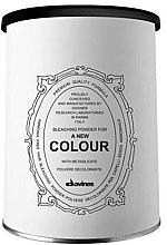 Parfüm, Parfüméria, kozmetikum Élénkítő púder - Davines A New Colour Bleaching Powder