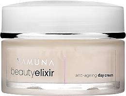 Parfüm, Parfüméria, kozmetikum Nappali krém, öregedésgátló - Yamuna Beauty Elixir Anti-Wrinkle Day Cream