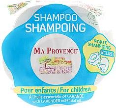 Parfüm, Parfüméria, kozmetikum Baba szilárd sampon - Ma Provence Shampoo