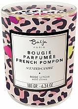 Parfüm, Parfüméria, kozmetikum Illatosított gyertya - Baija French Pompon Scented Candle