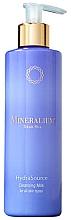 Parfüm, Parfüméria, kozmetikum Arctisztító tej - Mineralium Hydra Source Milk