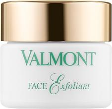 Parfüm, Parfüméria, kozmetikum Hámlasztó arcra - Valmont Face Exfoliant