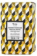 Parfüm, Parfüméria, kozmetikum Illatosított szappan - Baija Festin Royal Perfumed Soap