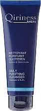 Parfüm, Parfüméria, kozmetikum Mosakodó gél mindennapi használatra - Qiriness Men Daily Purifying Cleanser