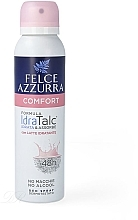 Parfüm, Parfüméria, kozmetikum Izzadásgátló-dezodor - Felce Azzurra Deo Deo Spray Comfort