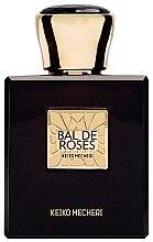 Parfüm, Parfüméria, kozmetikum Keiko Mecheri Bespoke Bal de Roses - Eau De Parfum