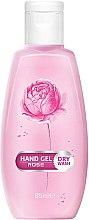 """Parfüm, Parfüméria, kozmetikum Száraz kéztisztító gél """"Rózsa"""" - Bulgarian Rose Dry Wash Rose Hand Gel"""