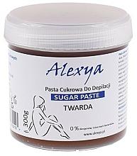 Parfüm, Parfüméria, kozmetikum Cukorpaszta szőrtelenítéshez - Alexya Sugar Paste Twarda