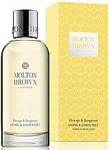 Parfüm, Parfüméria, kozmetikum Molton Brown Orange & Bergamot Mist - Spray