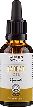 Parfüm, Parfüméria, kozmetikum Baobab-olaj - Wooden Spoon Baobab Oil