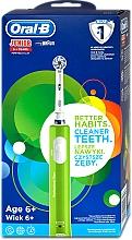 Parfüm, Parfüméria, kozmetikum Elektromos fogkefe gyermekeknek - Oral-B Braun Junior