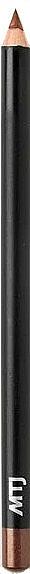 Szemceruza - MTJ Cosmetics Eye Pencil