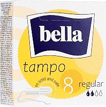 Parfüm, Parfüméria, kozmetikum Egészségügyi tampon Tampo Premium Comfort Regular, 8 db - Bella