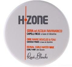 Parfüm, Parfüméria, kozmetikum Viasz göndör hajra glicerinnel - H.Zone Wax