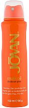 Parfüm, Parfüméria, kozmetikum Jovan Musk Oil - Dezodor