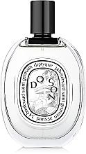 Parfüm, Parfüméria, kozmetikum Diptyque Do Son - Eau De Toilette