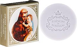 Parfüm, Parfüméria, kozmetikum Natúr szappan - Essencias De Portugal Religious Santo Antonio Lavender