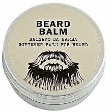 Parfüm, Parfüméria, kozmetikum Lágyító szakállbalzsam - Nook Dear Beard Balm