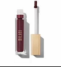 Parfüm, Parfüméria, kozmetikum Matt szájfény - Milani Amore Matte Lip Creme Limited Halloween Edition