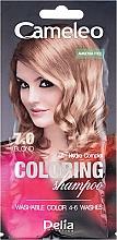 Parfüm, Parfüméria, kozmetikum Tonizáló sampon - Delia Cameleo Colouning Shampoo
