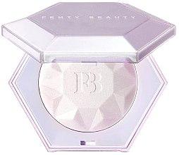 Parfüm, Parfüméria, kozmetikum Kompakt highlighter - Fenty Beauty By Rihanna Diamond Bomb II All-over Diamond Veil