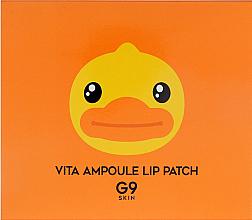Parfüm, Parfüméria, kozmetikum Hidrogél maszk-tapasz ajkakra - G9Skin Vita Ampoule
