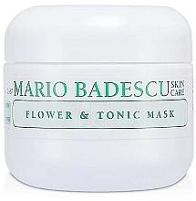 Parfüm, Parfüméria, kozmetikum Arcmaszk - Mario Badescu Flower & Tonic Mask