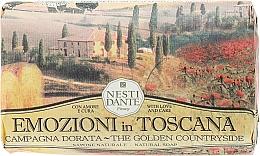 """Parfüm, Parfüméria, kozmetikum Szappan """"Arany ország"""" - Nesti Dante Emozioni a Toscana Soap"""