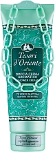 Parfüm, Parfüméria, kozmetikum Tesori d`Oriente Matcha Green Tea - Tusoló krém-gél