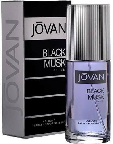 Jovan Black Musk For Men - Kölni