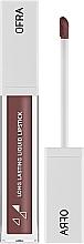 Parfüm, Parfüméria, kozmetikum Matt folyékony rúzs - Ofra Long Lasting Liquid Lipstick