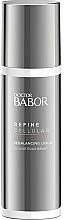 Parfüm, Parfüméria, kozmetikum Tonik aminosavakkal arcbőr immunitásának felemelésére - Babor Doctor Babor Refine Cellular