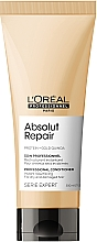 Parfüm, Parfüméria, kozmetikum Hajkondicionáló - L'Oreal Professionnel Absolut Repair Gold Quinoa +Protein Conditioner
