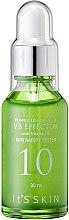 Parfüm, Parfüméria, kozmetikum Szérum B vitamin koncentrátummal - It's Skin Power 10 Formula VB Effector