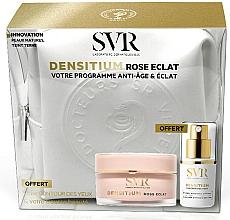 Parfüm, Parfüméria, kozmetikum Szett - SVR Densitium Rose (f/cr/50ml + eye/cr/15ml + pouch)