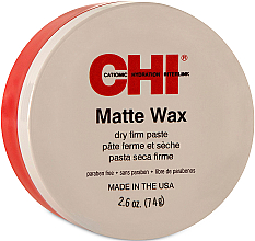 Parfüm, Parfüméria, kozmetikum Hajformázó wax - CHI Thermal Styling Matte Wax