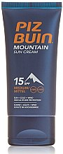 Parfüm, Parfüméria, kozmetikum Arcvédő krém - Piz Buin Mountain Sun Cream SPF15