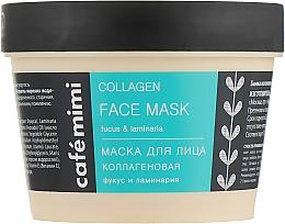 """Parfüm, Parfüméria, kozmetikum Arcmaszk """"Kollagén"""" - Cafe Mimi Face Mask"""