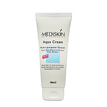 Parfüm, Parfüméria, kozmetikum Multifunkcionális aqua krém - Mediskin Aqua Cream