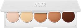 Parfüm, Parfüméria, kozmetikum Arcpaletta - Ofra Signature Palette Contouring & Highlighting Cream Foundation