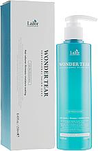 Parfüm, Parfüméria, kozmetikum Balzsam-maszk haj hidratálására, erősítésére és dúsítására - La'dor Wonder Tear