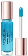 Parfüm, Parfüméria, kozmetikum Szemkörnyékápoló gél hialuronsavval - Revolution Skincare Hydrating Hyaluronic Eye Gel