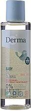 Parfüm, Parfüméria, kozmetikum Baba fürdőolaj - Derma Baby Bath Oil