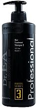 Parfüm, Parfüméria, kozmetikum Hajsampon - Dr.EA Protein Series 3 Hair Treatment Shampoo